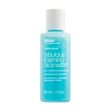 bliss-fabulous-foaming-face-wash-651043025354