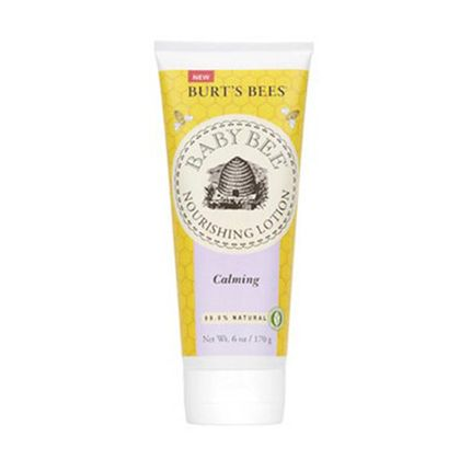 burts-bees-baby-bee-nourishing-lotion---calming-792850010208